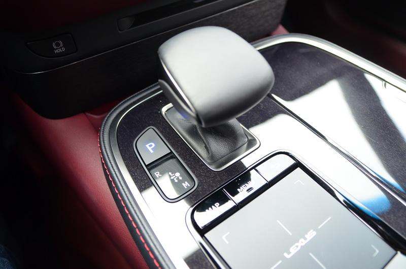 可模擬10段檔位的Multi-Stage Hybrid多段CVT變速箱在節能表現上更為精進