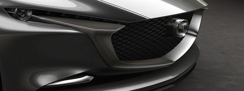 MAZDA VISION COUPE概念車更於近日獲得「第33屆法國國際汽車節-年度最美概念車(Most Beautiful Concept Car of the Year )」殊榮