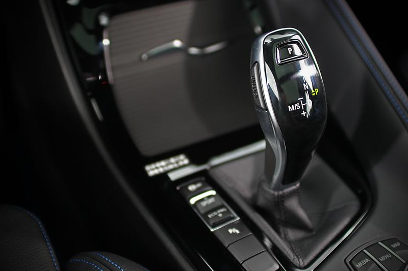 七速雙離合器自手排變速系統先前已套用在X1 sDrive20i上了。