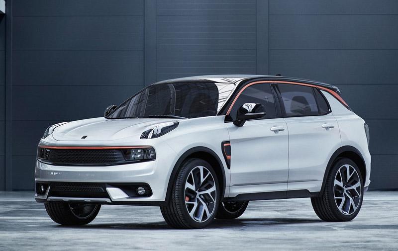 吉利汽車集團全新品牌Lynk&Co首款新車就是採Volvo Cars XC40相同的CMA模組化平台所開發而來,未來吉利汽車、Volvo與Daimler若能整合資源,研發實力將十分驚人,尤其是在車輛安全上。