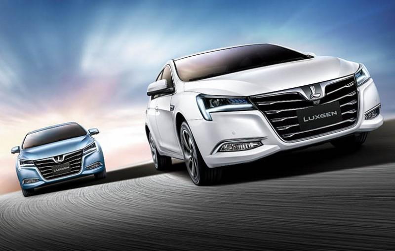 包括新改款S5以及S3 EV+、U5 EV+都將是今年Luxgen的重點車款。(圖為現行款S5 Turbo Eco Hyper)