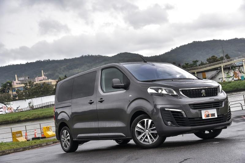 Peugeot Traveller領航家很特別,是國內導入Peugeot汽車中唯一有中文副車名的車款