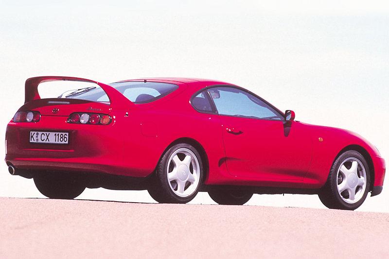 第四代Supra是許多人的夢中情車,極高的改裝彈性甚至被元祖版《玩命關頭》設定做為主角用車。