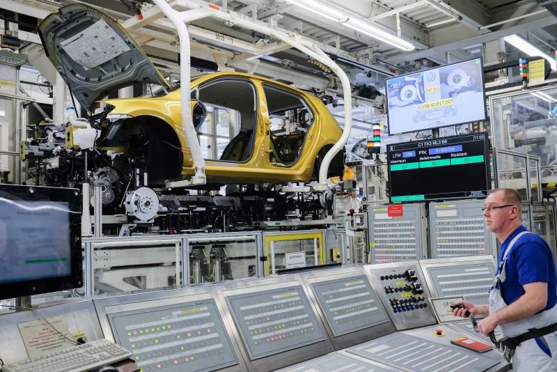 Volkswagen矢志為電動車第一品牌,茲威考工廠將成為最大純電能車款生產中心。