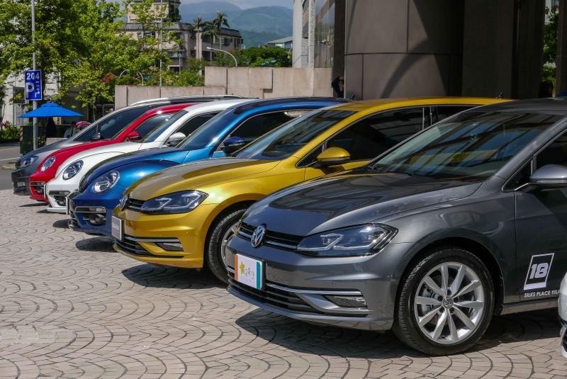 台灣福斯汽車攜手蘭城晶英酒店推出「Carstel」創新體驗服務,享免費駕乘Touran、Golf、Beetle德藝車款等專屬服務。