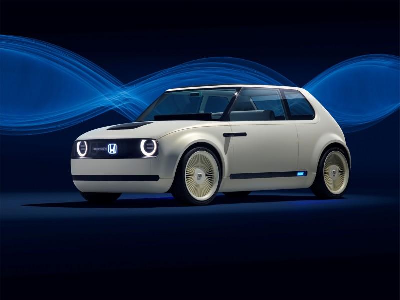 過去膾炙人口的都會小車N360未來也將以電動車身份再度重生。