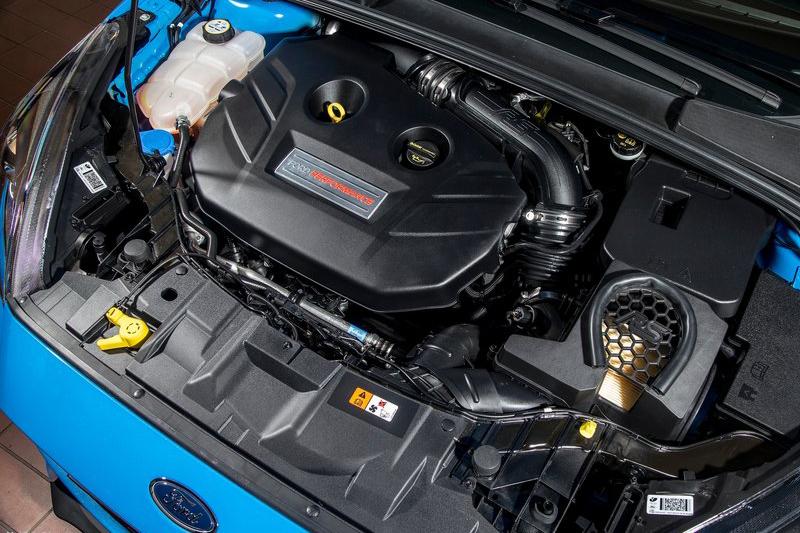 未來除了原本的2.3升渦輪增壓外,還將增添一套48V Mild-Hybrid輕油電系統,除可望突破400hp大關外,同時獲得更節能的行駛表現。