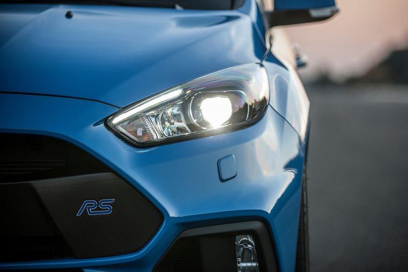 全新世代Focus RS估計將在2020年登場。
