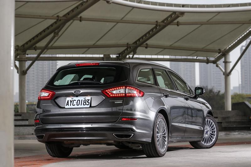 旅行車代表的不僅是一種車型分支,更已是一種生活態度與選車精神的表徵。