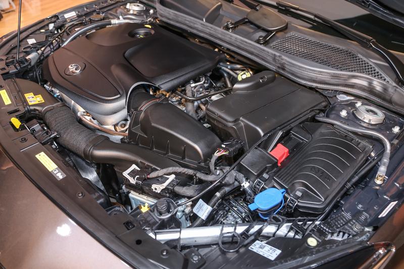 QX30搭載2.0升高效渦輪引擎,以缸內直噴科技搭配高效渦輪增壓系統,可爆發208hp最大馬力與350Nm強大扭力。