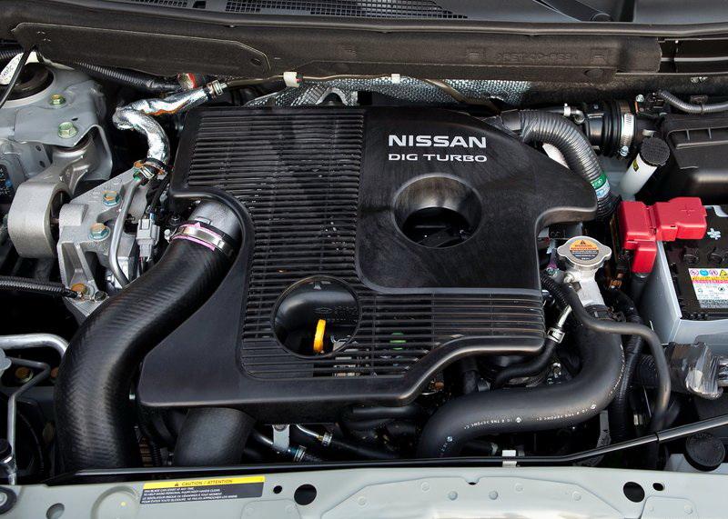 Nissan Juke以190匹的最大馬力成為這幾款車中的性能霸主
