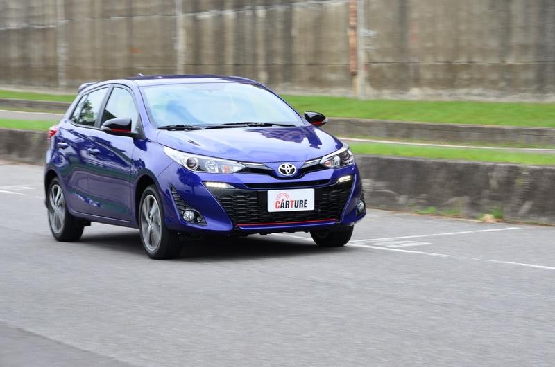 導入Eco / Sport模式後其油門與變速箱邏輯在不同模式下呈現出迥然不同的調性
