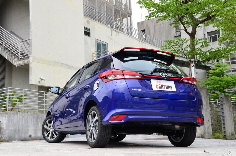 這次小改款的改變幅度之大,看的出Toyota滿滿的誠意展現