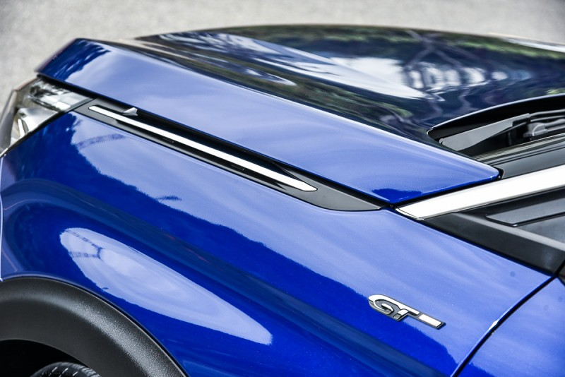 Peugeot 3008 GT車型採用高規柴油動力,足以與汽油的GTi分庭抗禮