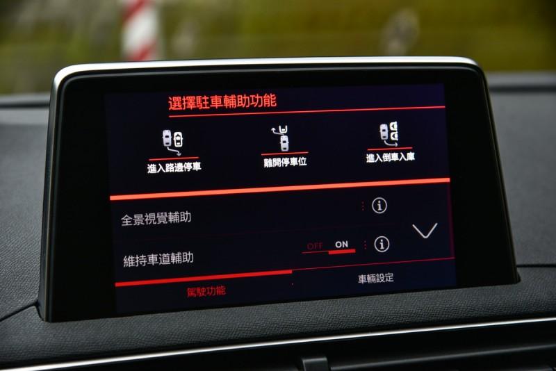 自動停車輔助已是現在新車火熱配備
