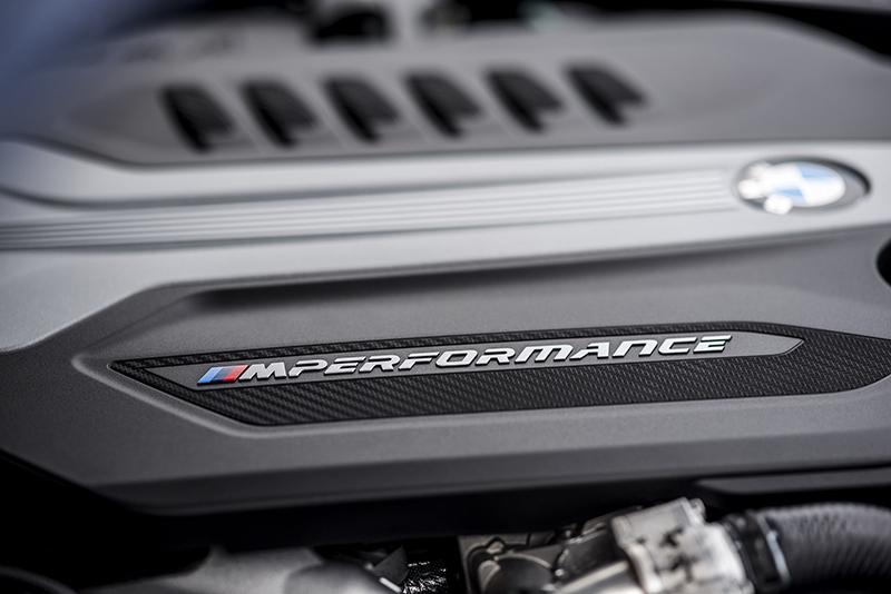 四具渦輪共可分為兩具高壓渦輪與兩具低壓渦輪,新的兩具低壓渦輪取代了前身車款的第三具大型渦輪。