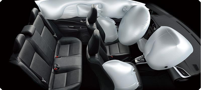 市場上缺乏了一款極簡配、但安全全配的平價車款,難到就不能要氣囊、不要電動窗與多功能音響嗎?