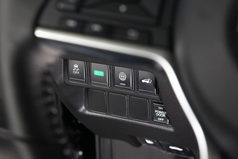 小改款X-Trail最重要的部分,就在於先進主動安全系統的注入。