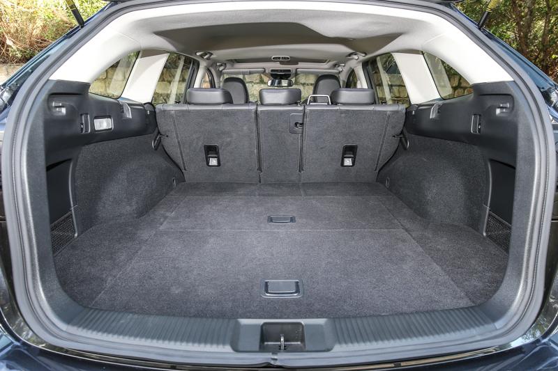 「空間」對家庭用車來說,真的很重要!