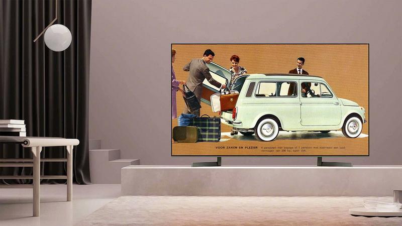 1960年推出的500 Giardiniera旅行車讓置物空間更為靈活