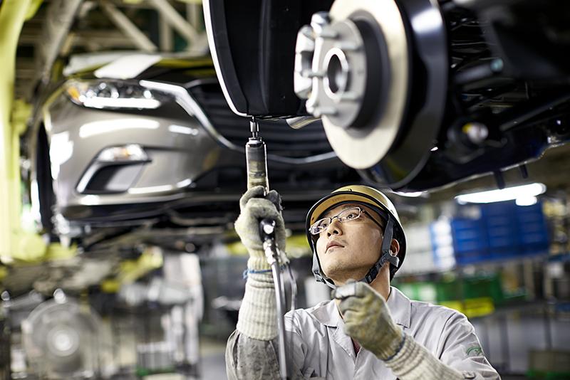 小而精、內而秀、專而強,是如今Mazda對於自我的期許。