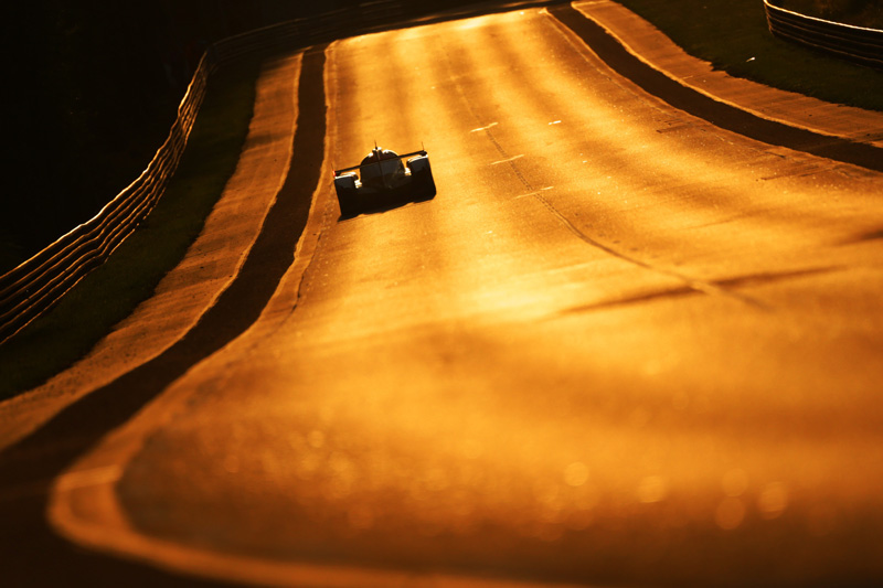 象徵世界耐力賽最高殿堂的WEC LMP1組別,會不會在2018年後就沒有車廠以廠隊身分參賽?使得該組比賽就像夕陽般漸漸沒落!