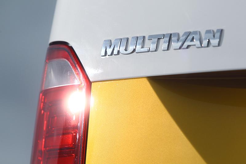 2015年底於台北車展所發表的全新第六代Volkswagen Multivan,憑藉著強大的產品實力接連締造亮眼銷售佳績。