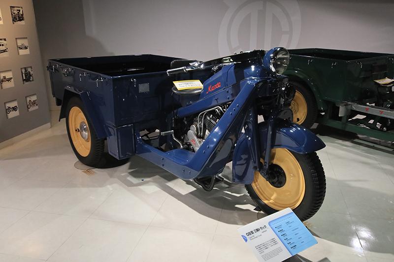 1950年Type GB。