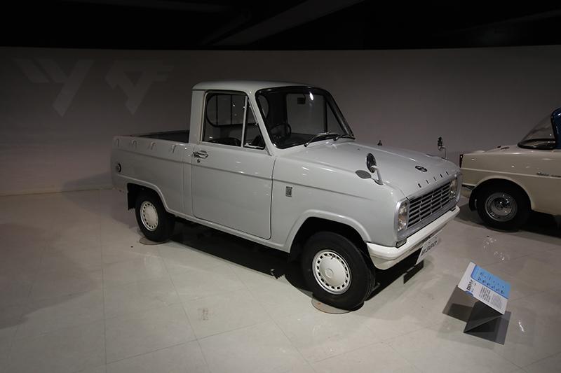 1967年B360 Truck。