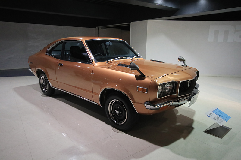 1972年Savana GT。