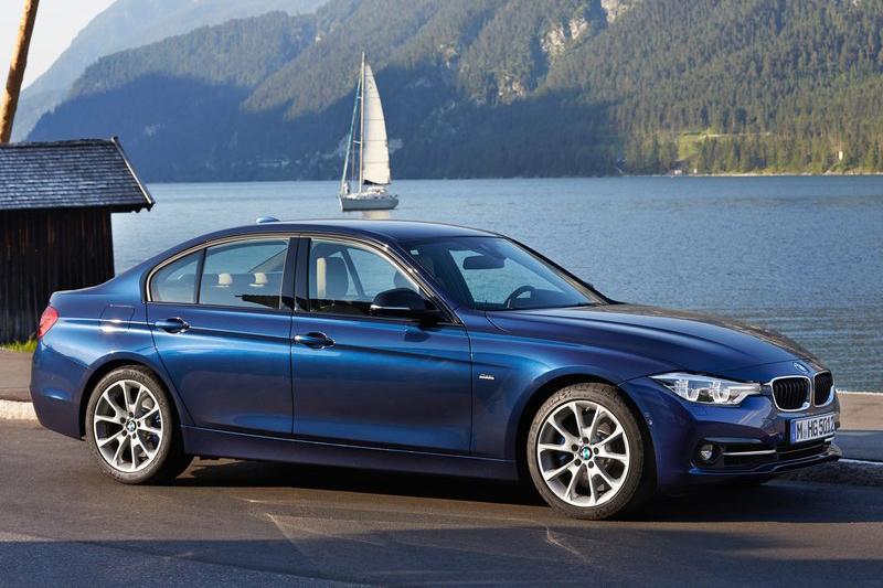 如果要把目標轉向BMW,售價185萬元的318i當然與ES 200最為接近,但區區136hp最大馬力顯然難以令人滿意。
