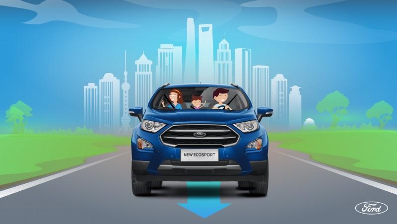 分心駕駛的問題在全球各地皆受到關注和重視,當大部分的責任都歸咎於駕駛者和手機裝置的使用時,別忽略了副駕駛與乘客之於行車安全亦有責任。