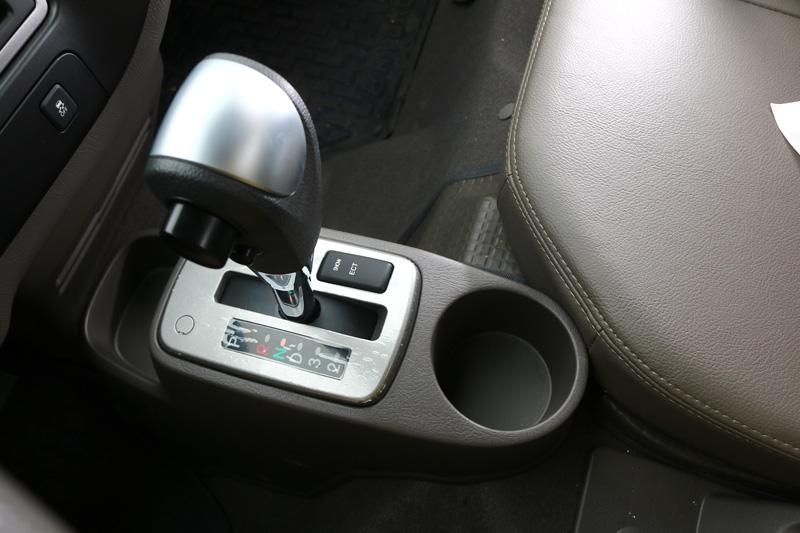 本次Porter改款還增加了自排選項,讓駕駛門檻大幅降低,對應當前越來越少人會開手排車的現實狀況,讓物流、運輸業者不用擔心請不到司機駕車。