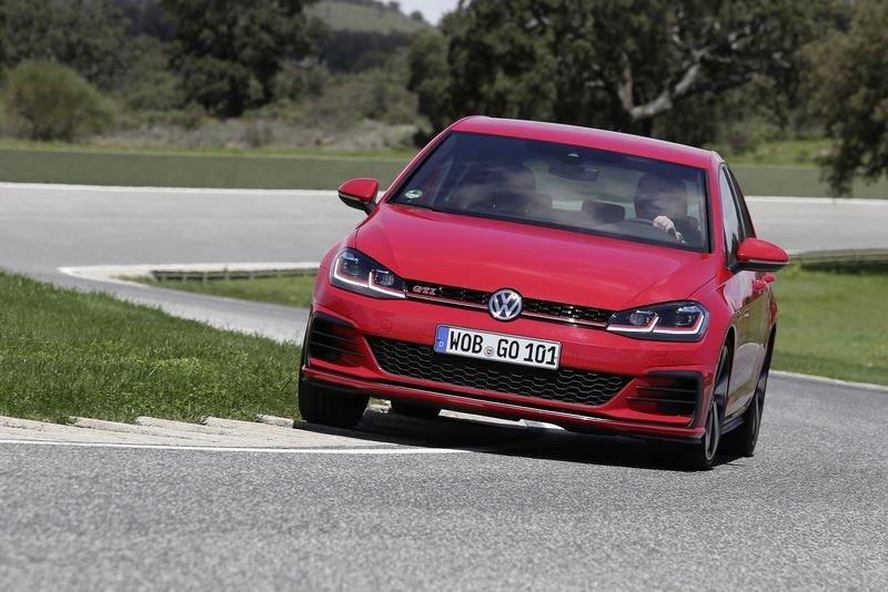 Golf GTI受到WLTP影響預計可能會撤出歐洲市場。