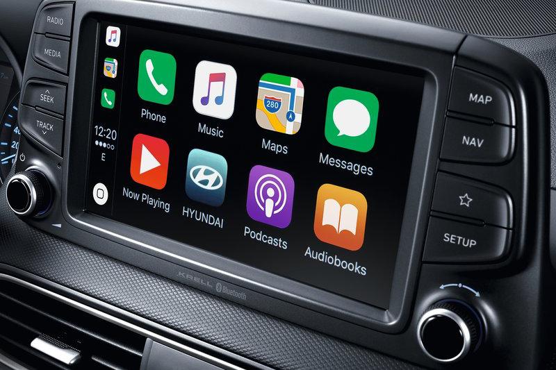 多功能中央觸控顯示幕是當代新車不可少的配備。