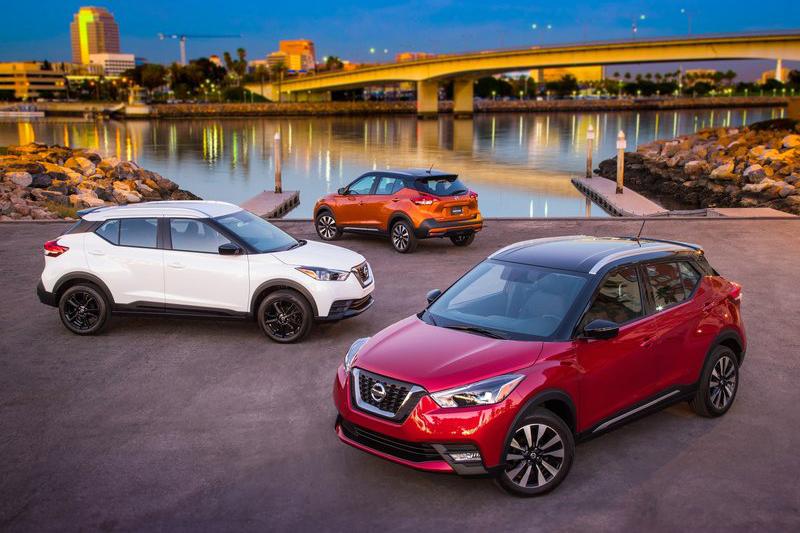 也將於今年第四季發表的Nissan Kicks,會以國產化身份搶攻由Honda HR-V與Luxgen U5所佔據的市場。