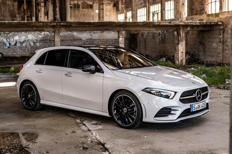 全新第二代Mercedes-Benz A-Class即將於8/28在台正式發表。