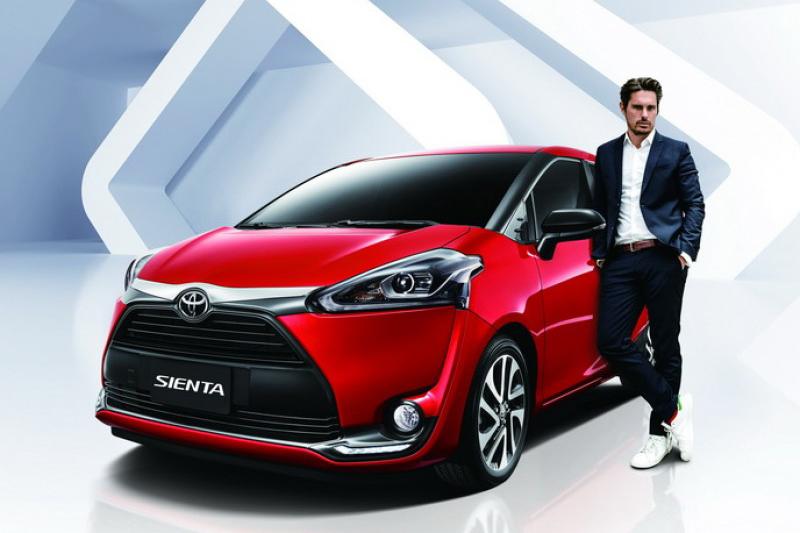 雖說Toyota是神車,但每年遇到鬼月顯然還是軟半截。
