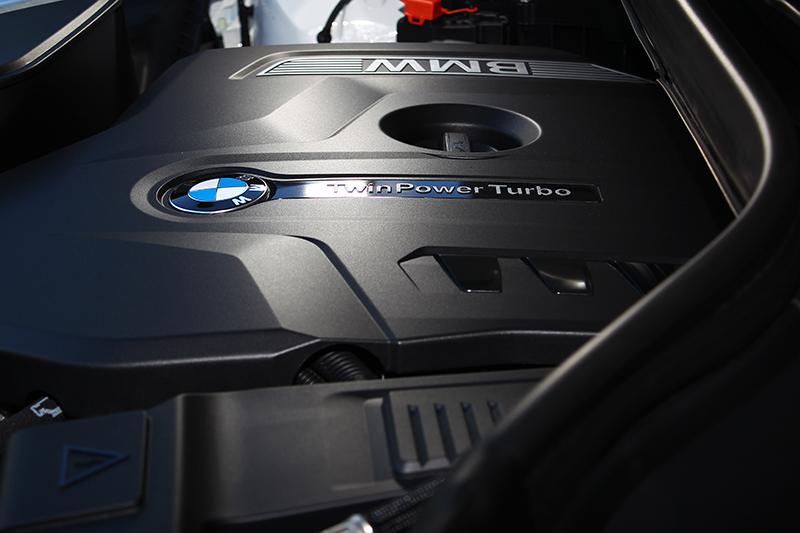2.0升直列四缸渦輪增壓引擎可輸出252hp與35.7kg-m的峰值動力。