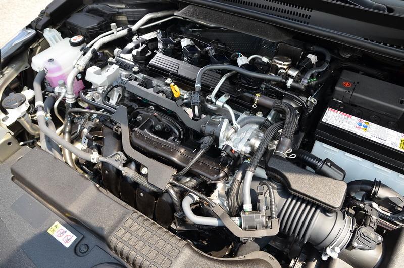 和泰所引進的Auris僅有2.0升擁有170匹馬力的自然進氣版本一款