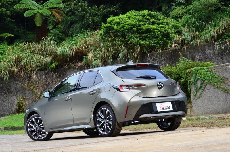 Auris的推出著實讓Toyota這個品牌注入不少年輕活力!