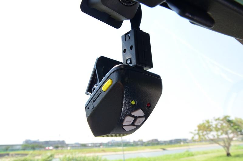 高畫質1080P的行車紀錄器可清晰錄下事故過程省去一堆麻煩