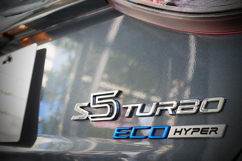 S5 Turbo Eco Hyper準備下台一鞠躬,接著上場的是...S5 GT/GT220!!