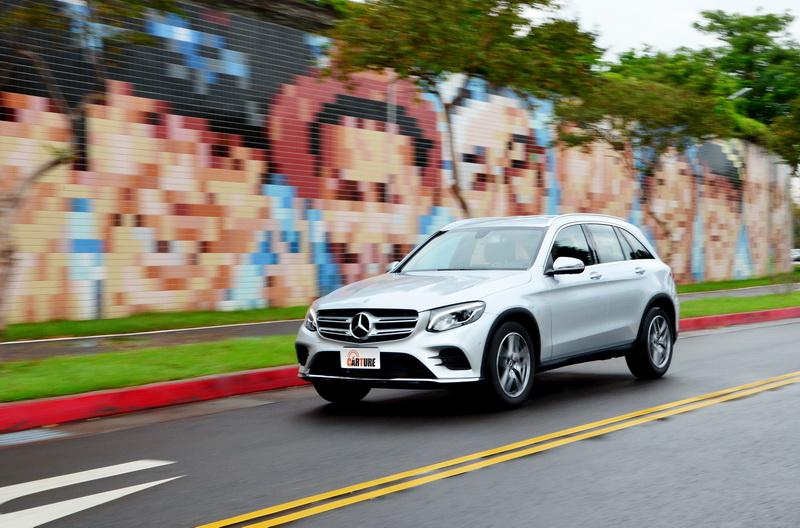 高品質的行路質感依舊是Mercedes-Benz的金字招牌