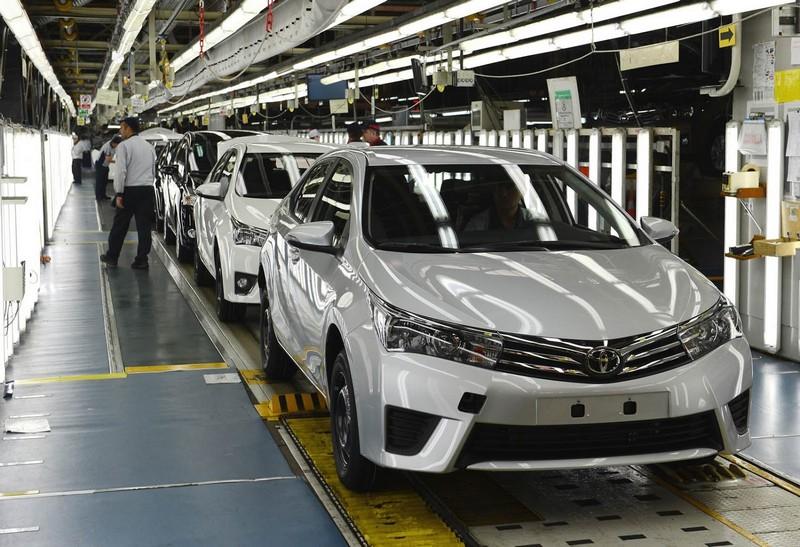 外銷中東市場需求下滑與國產市佔敗退等因素,都是導致國瑞汽車減產放假主因。