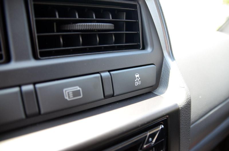 中華菱利這回改款最重要的進化就是將車身動態穩定系統列為全車系標準配備。