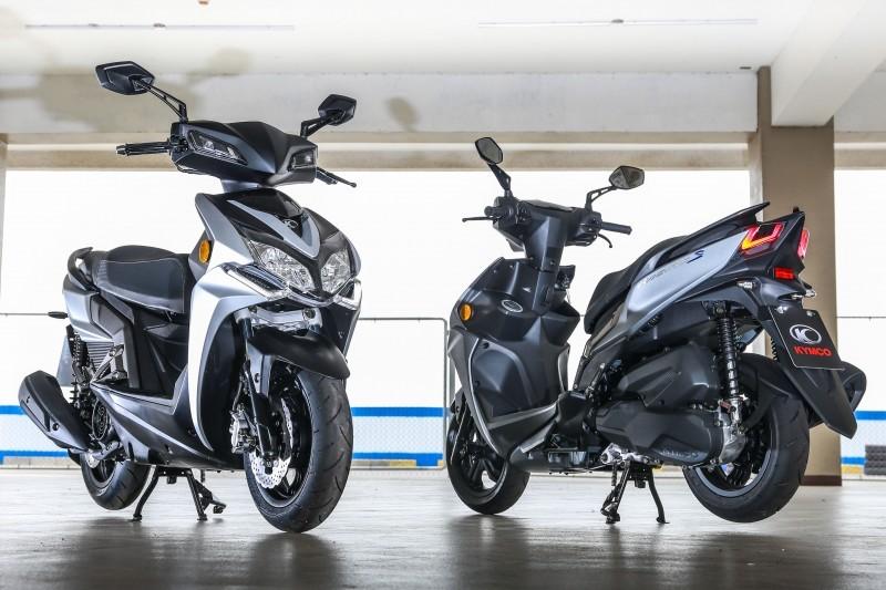 2019年新型機車125cc以下車款須強制加裝ABS或CBS,而125cc以上則必須加裝ABS。
