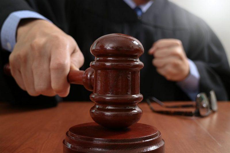 任何一起交通事故都需受到公平的判決。