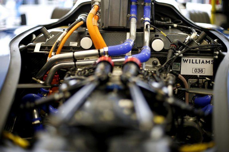 Lotus將與擁有F1與Formula E豐富經驗的Williams Advanced Engineering合作打造電動Hypercar。