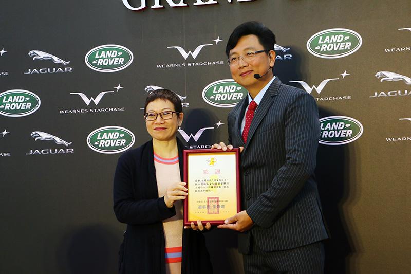 台灣瑋信汽車將攜手「愛肯樂活工場」投入社會公益,藉由認購自閉症患者親手製作的手工饅頭,創造就業機會。